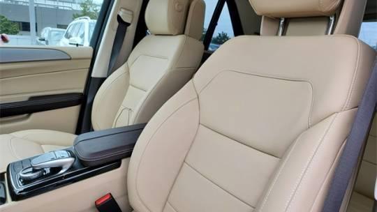 2018 Mercedes GLE 550e 4Matic 4JGDA6DB9JB011870