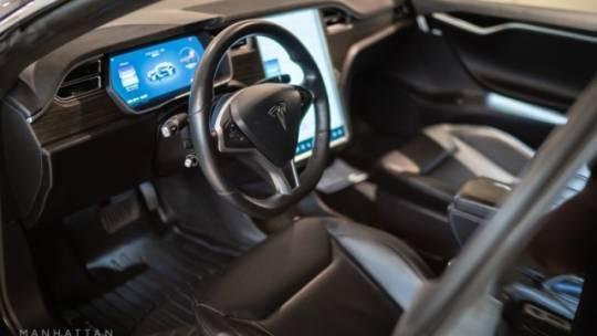2015 Tesla Model S 5YJSA1V29FF098011
