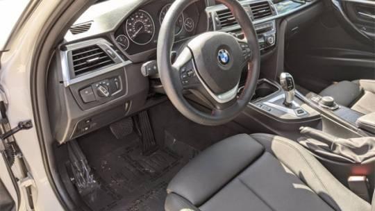2018 BMW 3 Series WBA8E1C58JA756976