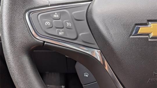 2018 Chevrolet VOLT 1G1RA6S57JU151498