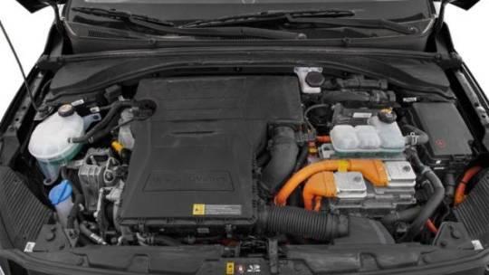 2019 Hyundai IONIQ KMHC65LD6KU165680