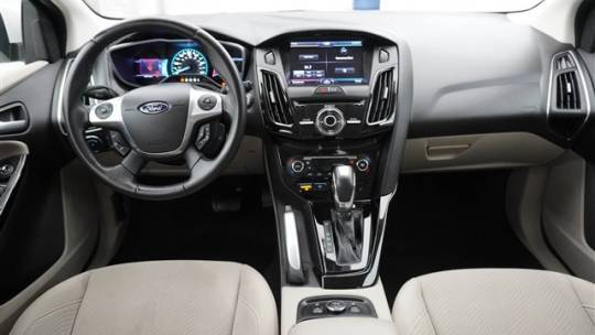 2013 Ford Focus 1FADP3R45DL201794