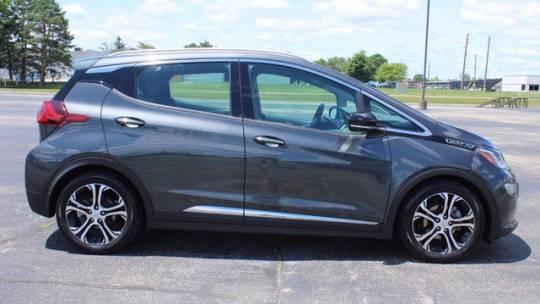 2017 Chevrolet Bolt 1G1FX6S02H4190063