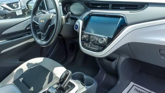 2017 Chevrolet Bolt 1G1FW6S09H4177717