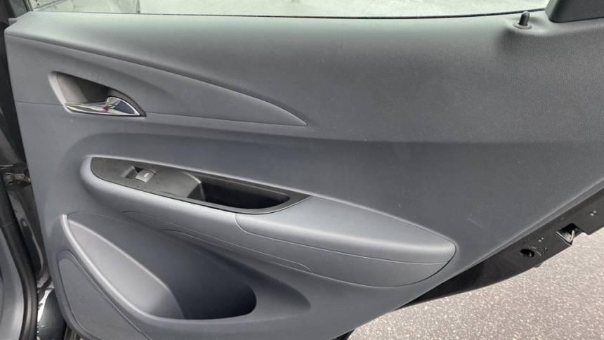 2017 Chevrolet Bolt 1G1FW6S01H4173239