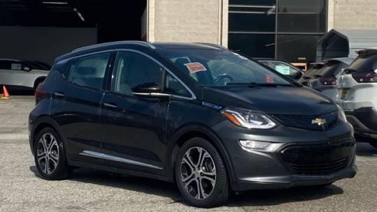 2018 Chevrolet Bolt 1G1FX6S00J4110670