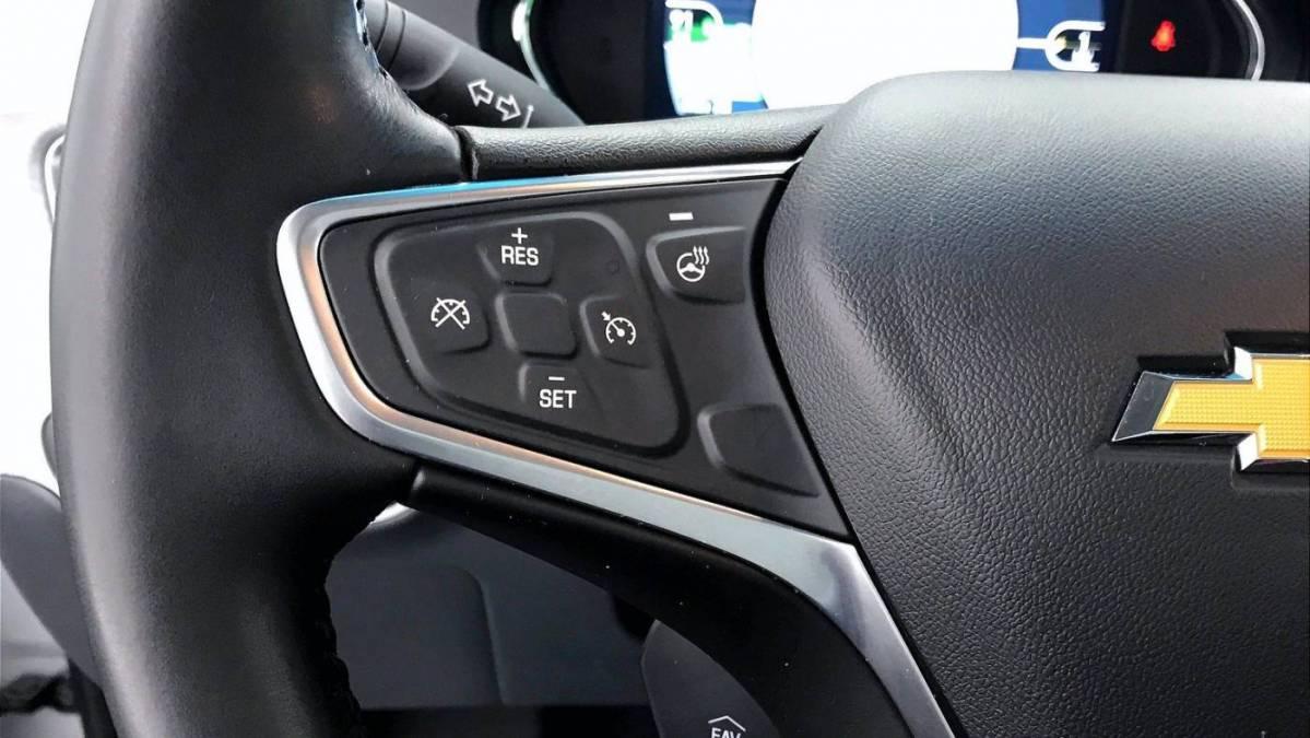 2017 Chevrolet Bolt 1G1FX6S01H4182603
