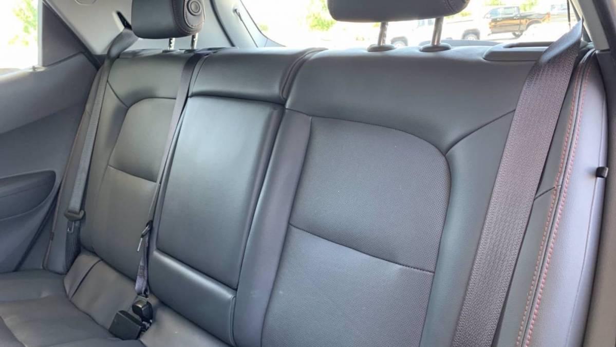 2017 Chevrolet Bolt 1G1FX6S05H4181776