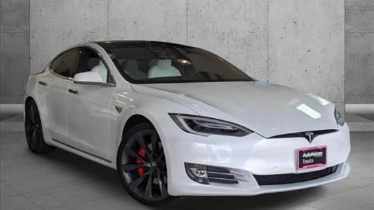 2020 Tesla Model S 5YJSA1E47LF378894