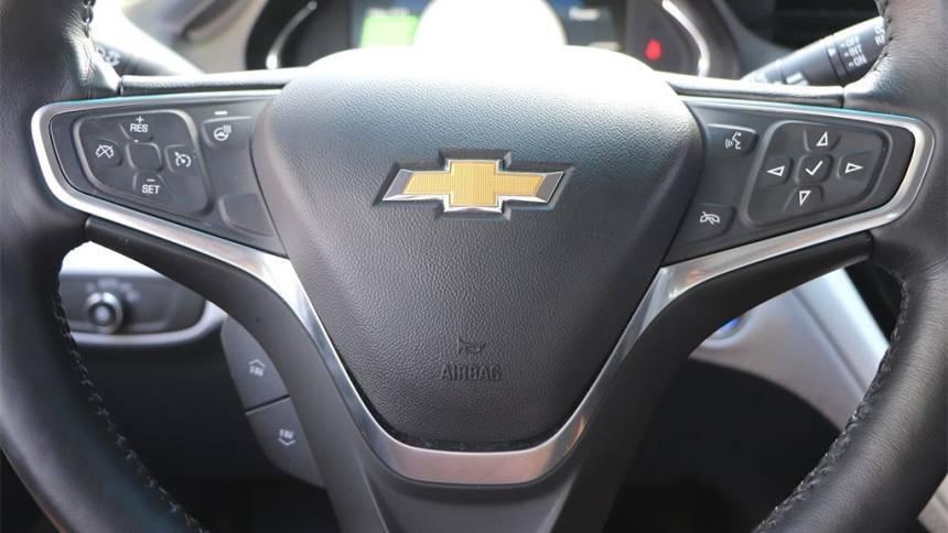 2018 Chevrolet Bolt 1G1FX6S03J4108864