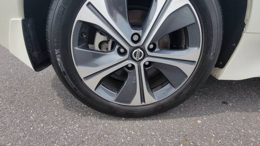 2018 Nissan LEAF 1N4AZ1CP4JC312496
