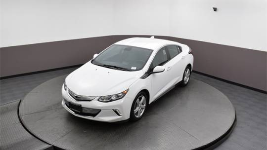 2018 Chevrolet VOLT 1G1RC6S57JU149535