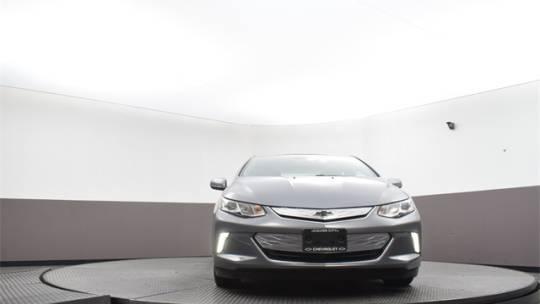 2018 Chevrolet VOLT 1G1RC6S5XJU149237