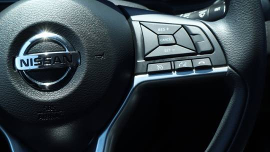 2019 Nissan LEAF 1N4AZ1CP5KC306398