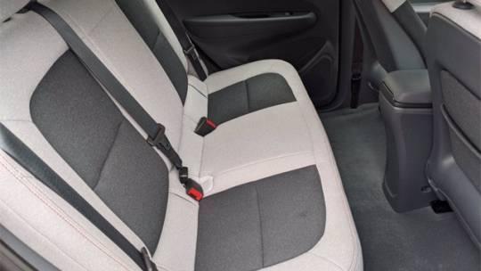 2017 Chevrolet Bolt 1G1FW6S0XH4182893