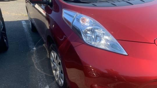 2015 Nissan LEAF 1N4AZ0CP0FC308348
