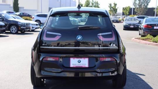 2018 BMW i3 WBY7Z6C51JVB96714