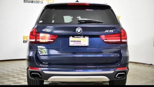 2017 BMW X5 xDrive40e 5UXKT0C36H0V95968