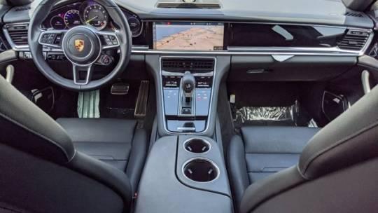 2018 Porsche Panamera WP0AE2A71JL130303