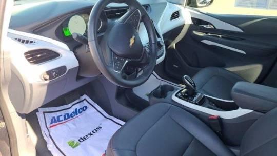 2017 Chevrolet Bolt 1G1FX6S01H4145986