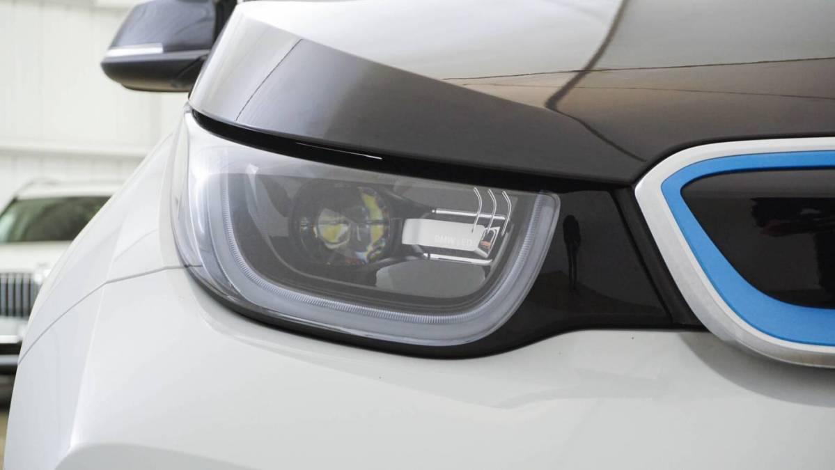 2018 BMW i3 WBY7Z4C53JVC34822