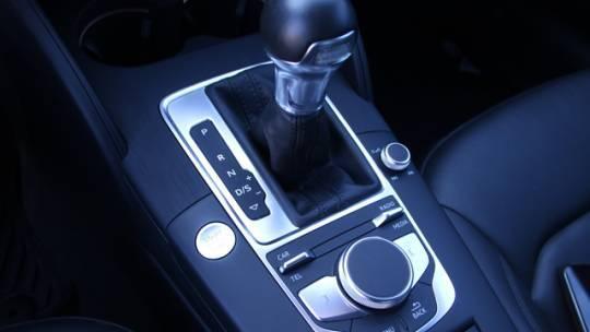 2018 Audi A3 Sportback e-tron WAUUPBFF8JA089698