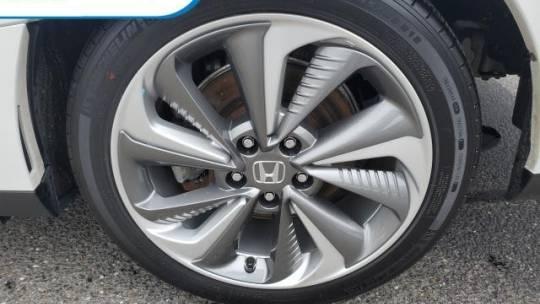 2018 Honda Clarity JHMZC5F16JC005343