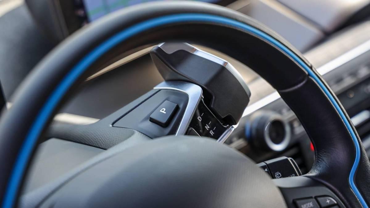 2018 BMW i3 WBY7Z4C58JVD96753