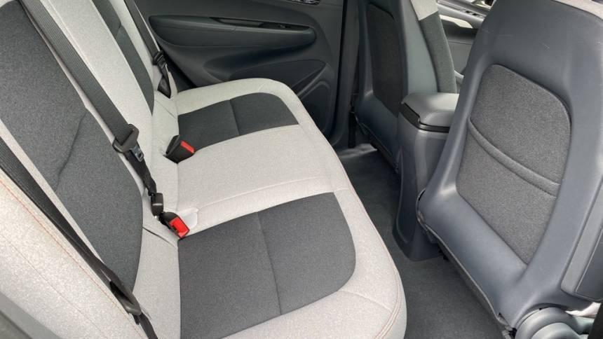 2017 Chevrolet Bolt 1G1FW6S08H4185274