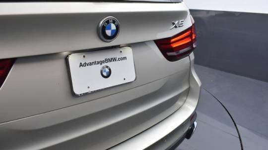 2016 BMW X5 xDrive40e 5UXKT0C52G0S76258