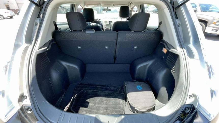 2013 Nissan LEAF 1N4AZ0CPXDC418000