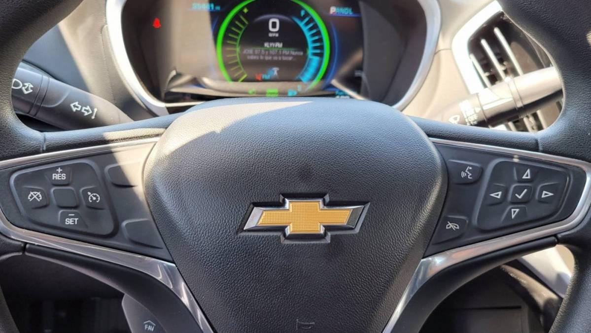 2018 Chevrolet VOLT 1G1RC6S5XJU125679