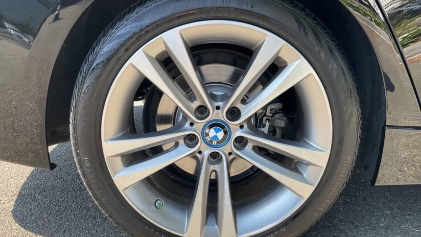 2018 BMW 3 Series WBA8E1C51JA755930