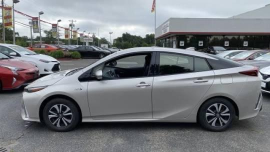 2018 Toyota Prius Prime JTDKARFP1J3099247