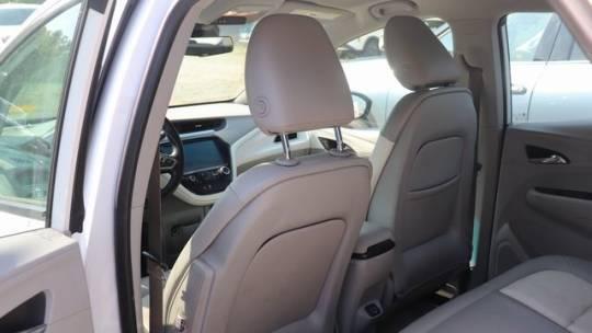 2017 Chevrolet Bolt 1G1FX6S03H4180612