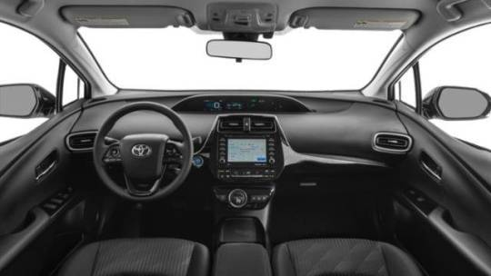 2020 Toyota Prius Prime JTDKARFP2L3129973