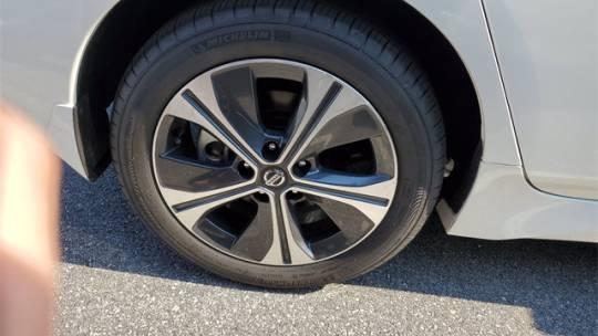 2020 Nissan LEAF 1N4BZ1DP3LC306467