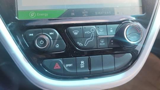 2017 Chevrolet Bolt 1G1FW6S03H4186431