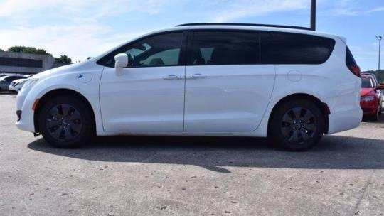 2020 Chrysler Pacifica Hybrid 2C4RC1L78LR287935