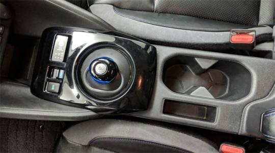 2018 Nissan LEAF 1N4AZ1CP2JC304963