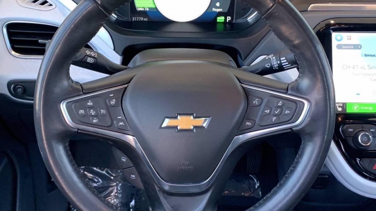 2017 Chevrolet Bolt 1G1FX6S09H4188570