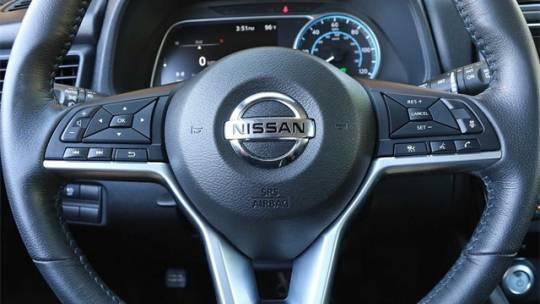 2019 Nissan LEAF 1N4AZ1CP9KC321762