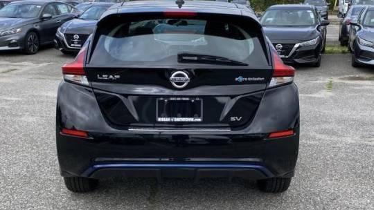 2018 Nissan LEAF 1N4AZ1CP9JC302398