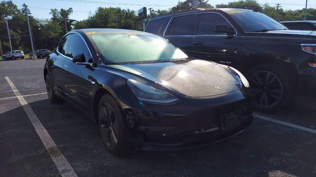 2018 Tesla Model 3 5YJ3E1EB5JF113413