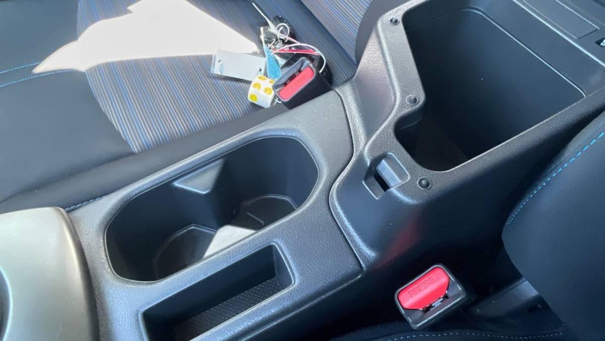 2018 Nissan LEAF 1N4AZ1CP2JC306552