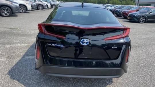2020 Toyota Prius Prime JTDKARFP4L3159024
