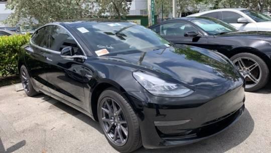 2019 Tesla Model 3 5YJ3E1EAXKF398439