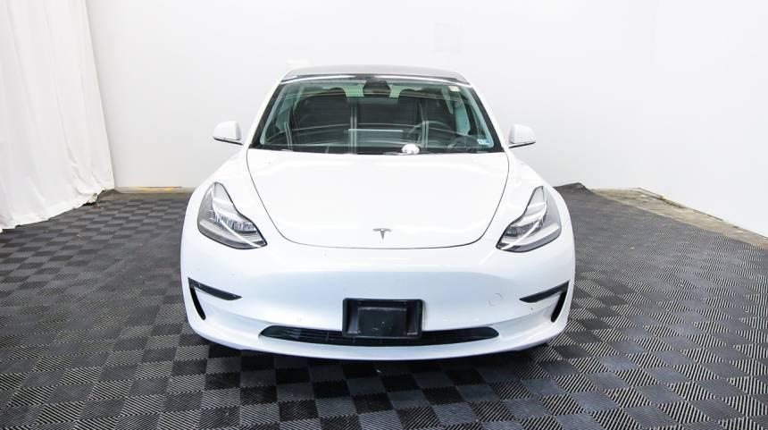 2019 Tesla Model 3 5YJ3E1EB4KF510466