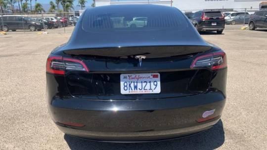2019 Tesla Model 3 5YJ3E1EA3KF399528