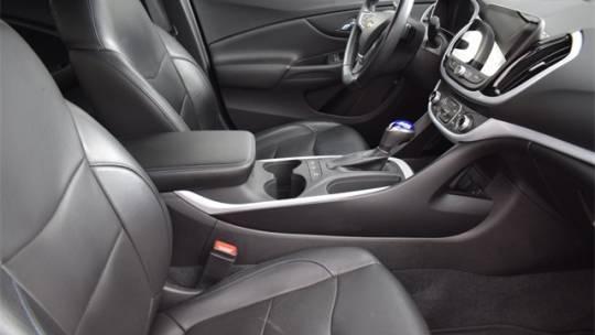 2018 Chevrolet VOLT 1G1RC6S58JU149303